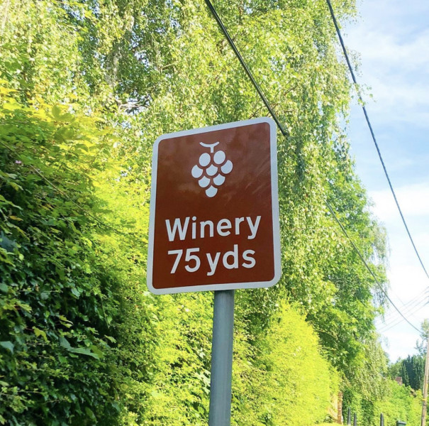 Wine Tours of Kent